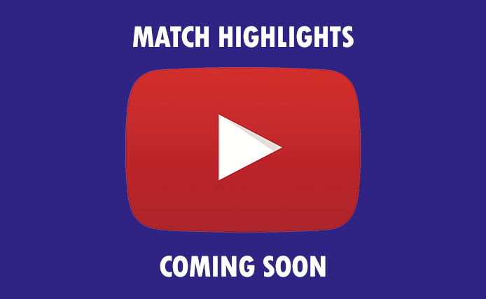 Match Highlights Coming Soon